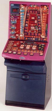 Fruitautomaat Online Spelen